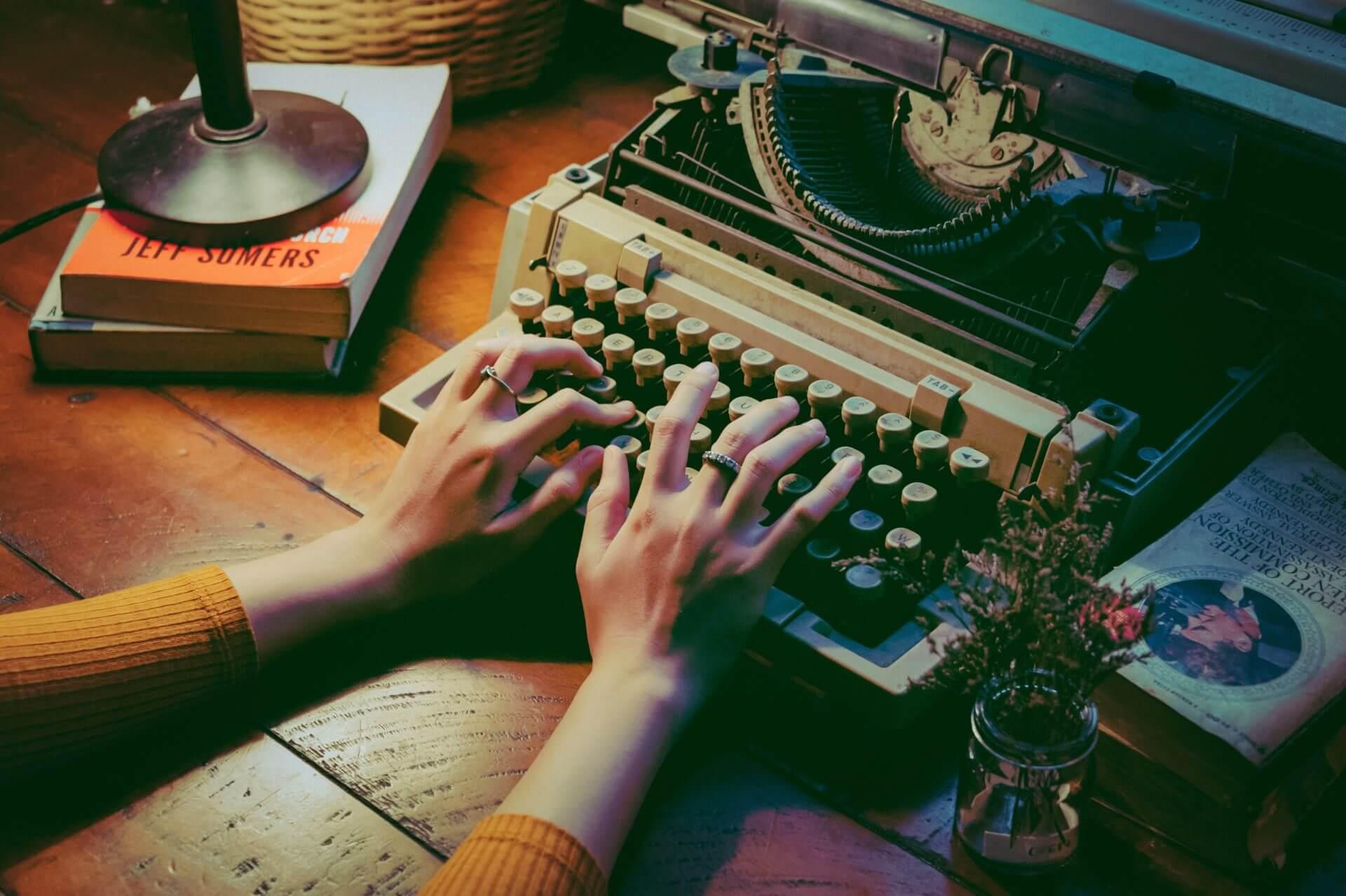 Plotten für Autoren